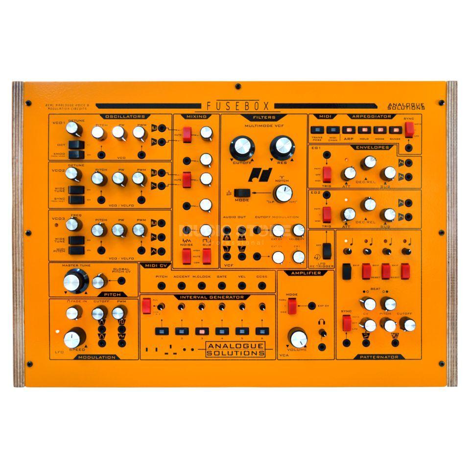 Analogue Solutions Fusebox Produktbild