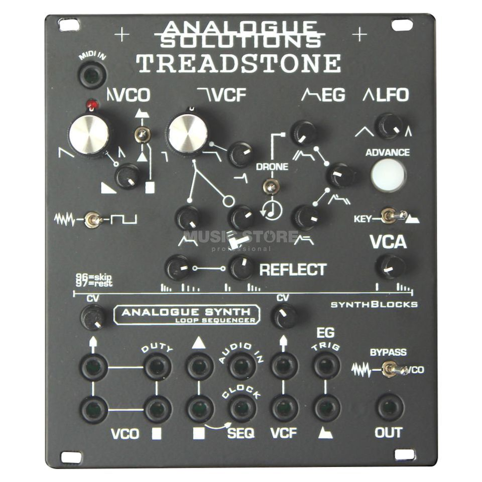 Analogue Solutions Treadstone Module Productafbeelding