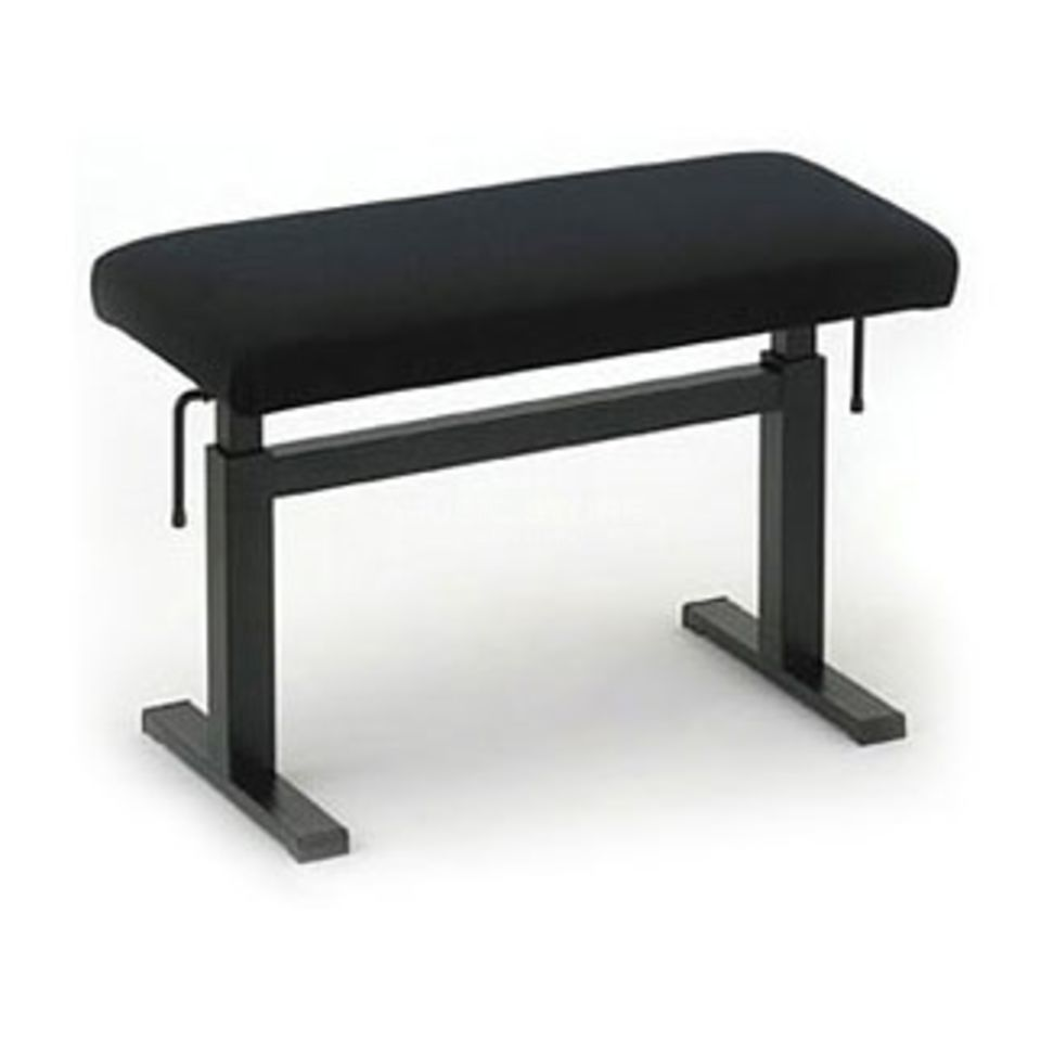 Andexinger 484 Lift-O-Matic Piano Bench 75x33cm Firm Skai Produktbillede