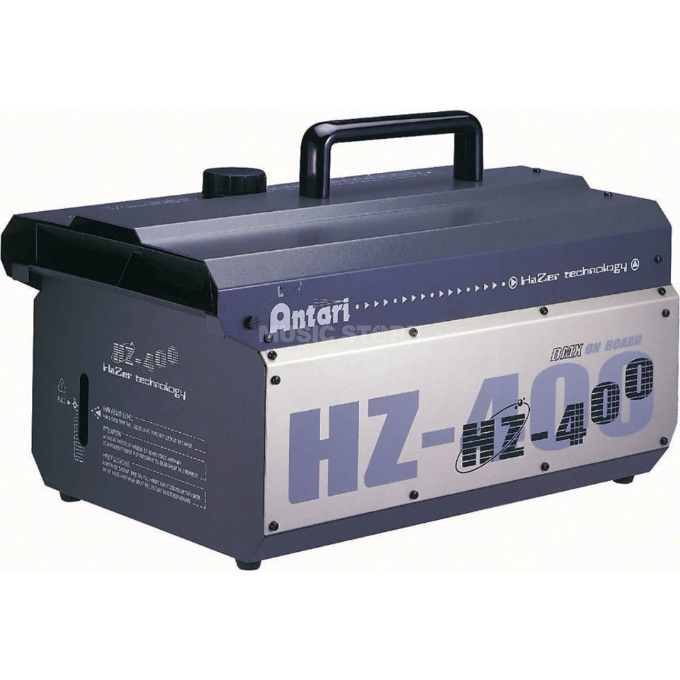 Antari HZ-400 Hazer with Timer + DMX-Interface Produktbillede