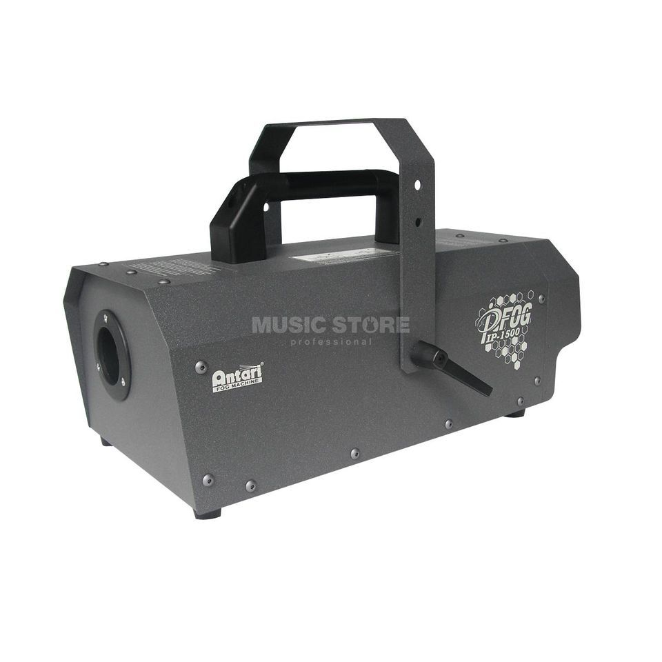 Antari IP-1500 Waterproof Fogger Outdoor Nebelmaschine Produktbild