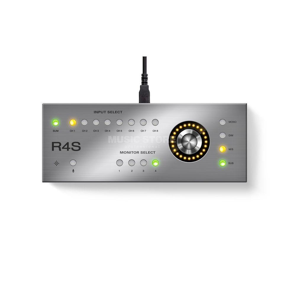 Antelope R4s Remote Control For Satori