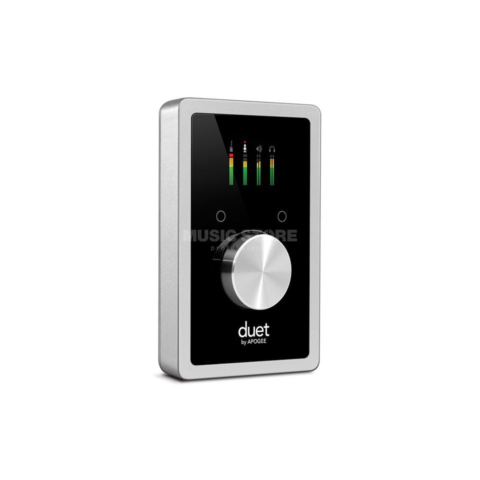 Apogee Duet for iPad & Mac  Produktbild