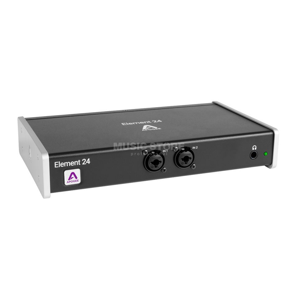 Apogee Element 24 Produktbild