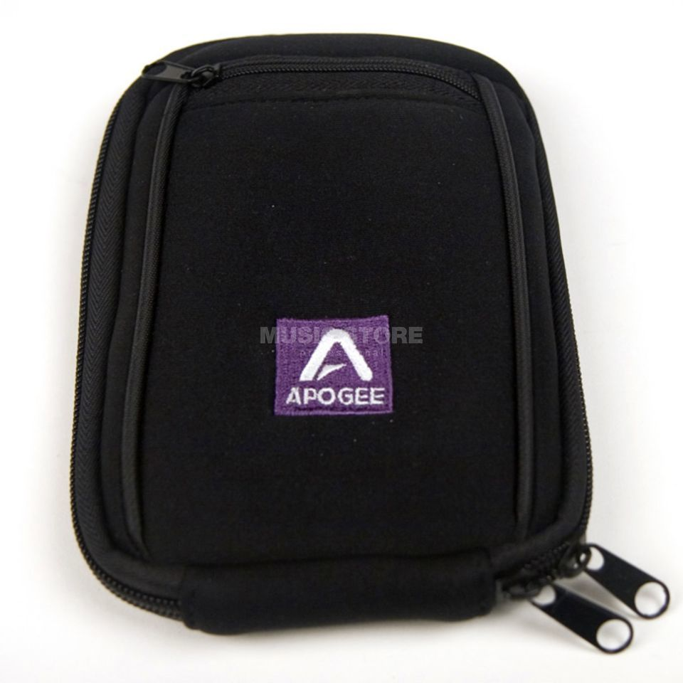 Apogee ONE Carry Bag  Produktbillede