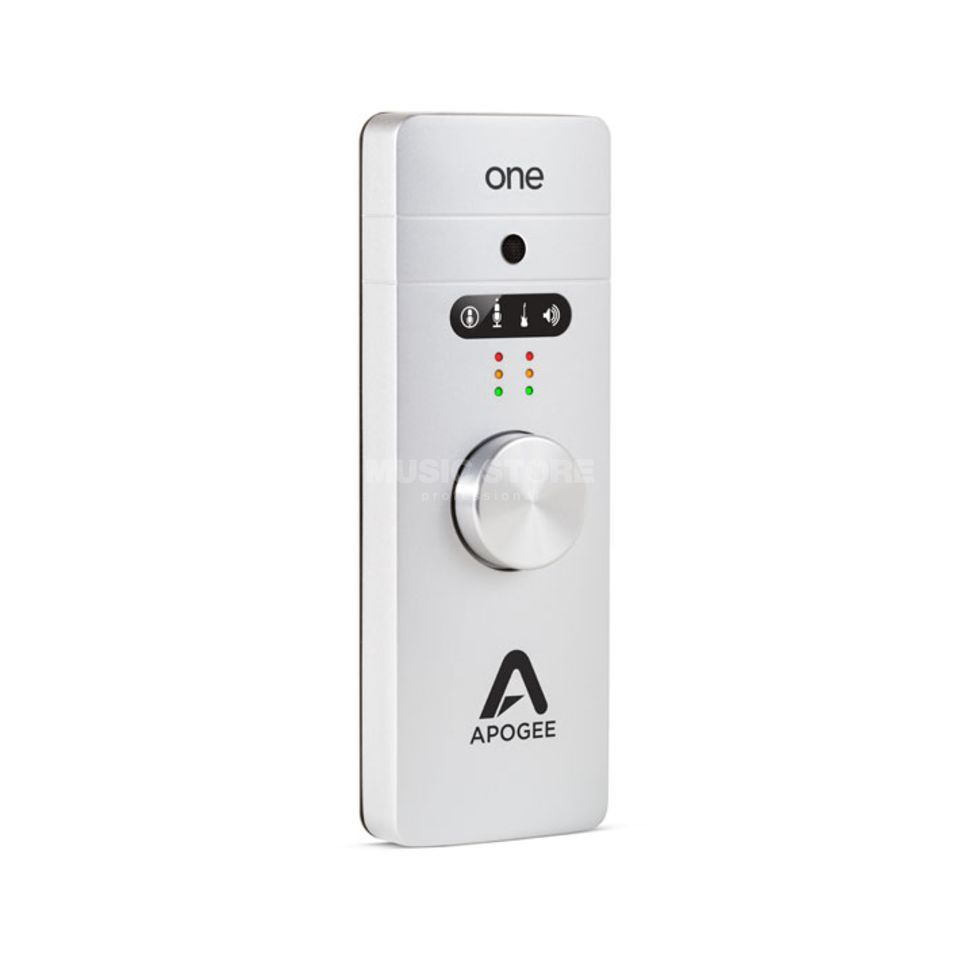 Apogee ONE Product Image