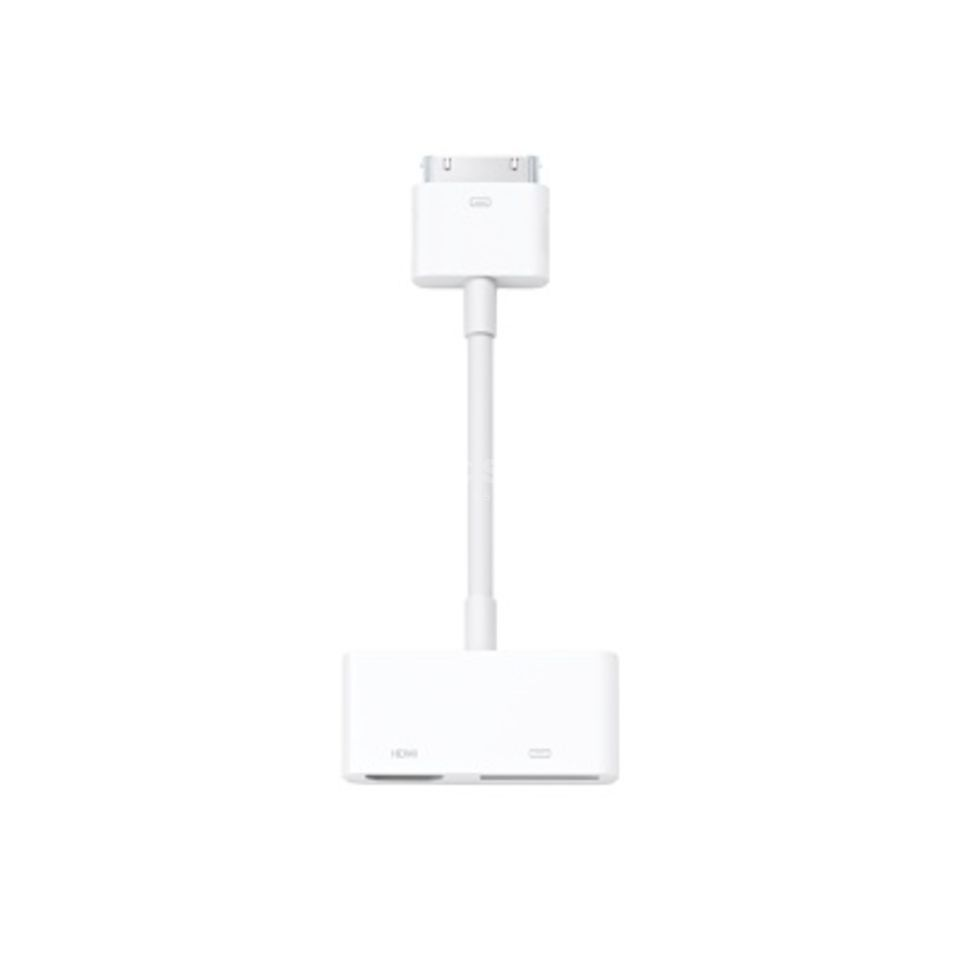 Apple Digital AV Adapter  Produktbild