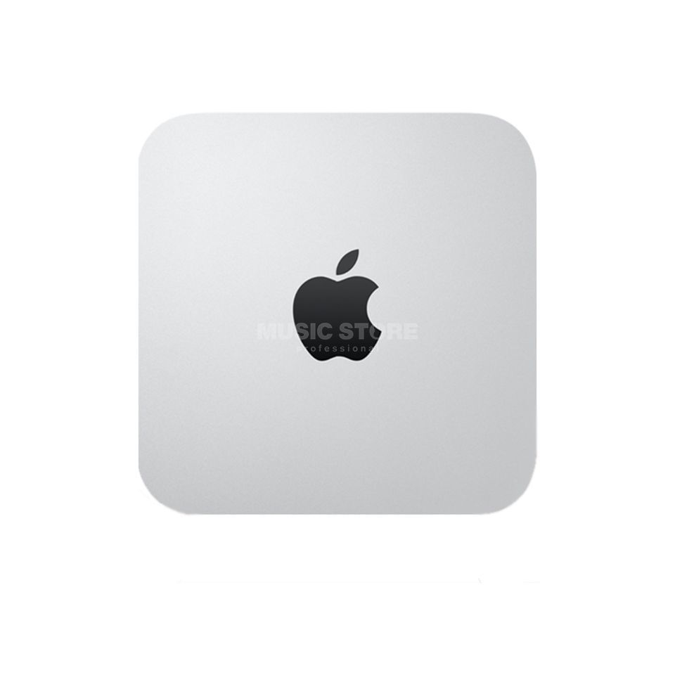 Apple Mac mini 1,4GHz Dual-Core i5 4GB RAM, 500GB, Graphics 5000 Produktbild