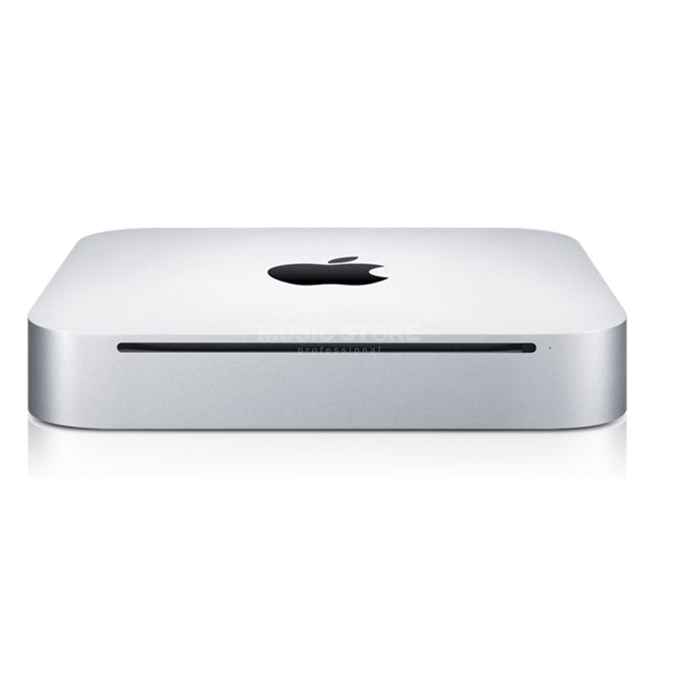 Apple Mac mini 2,4GHz 2GB RAM, 320 GB Product Image