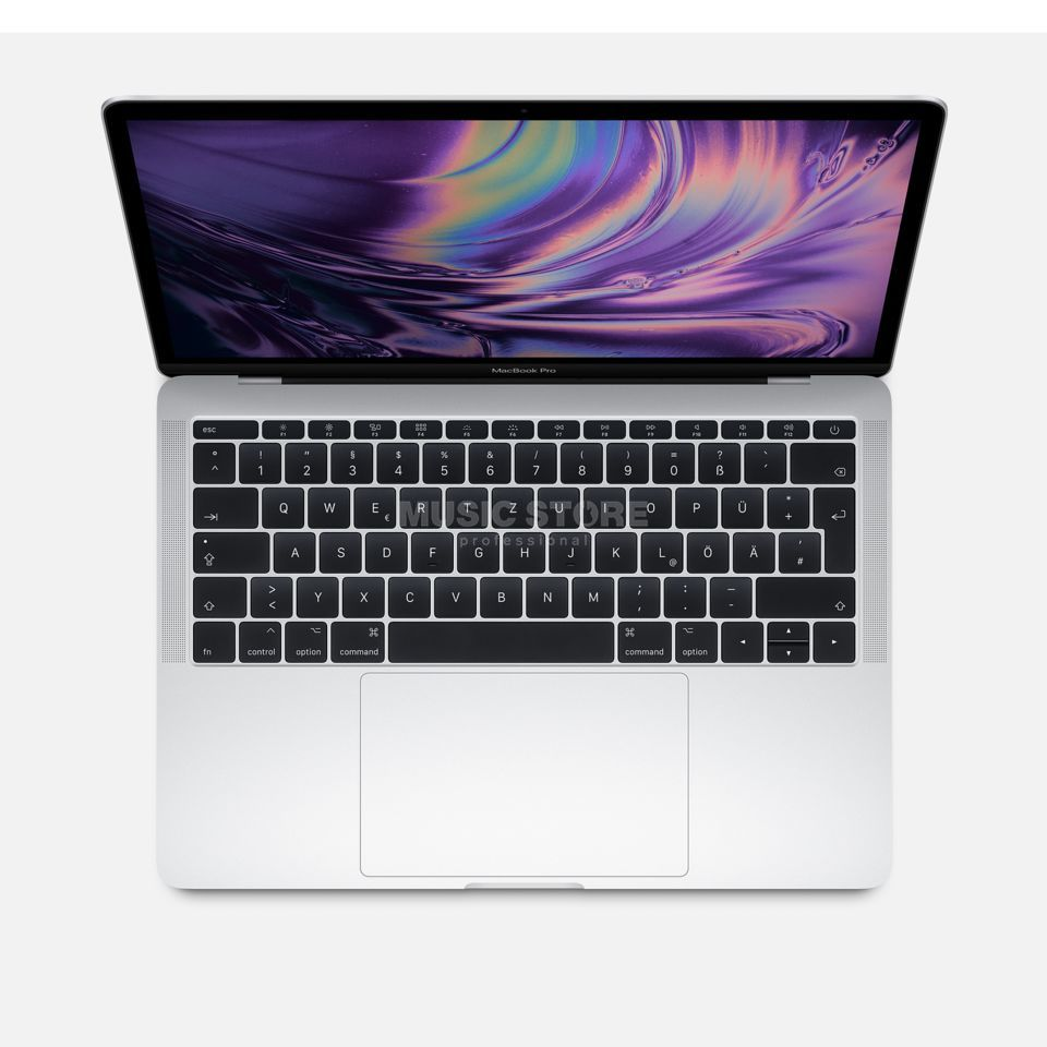 "Apple MacBook Pro 13"" Silber 2.3GHz i5 256GB Image du produit"