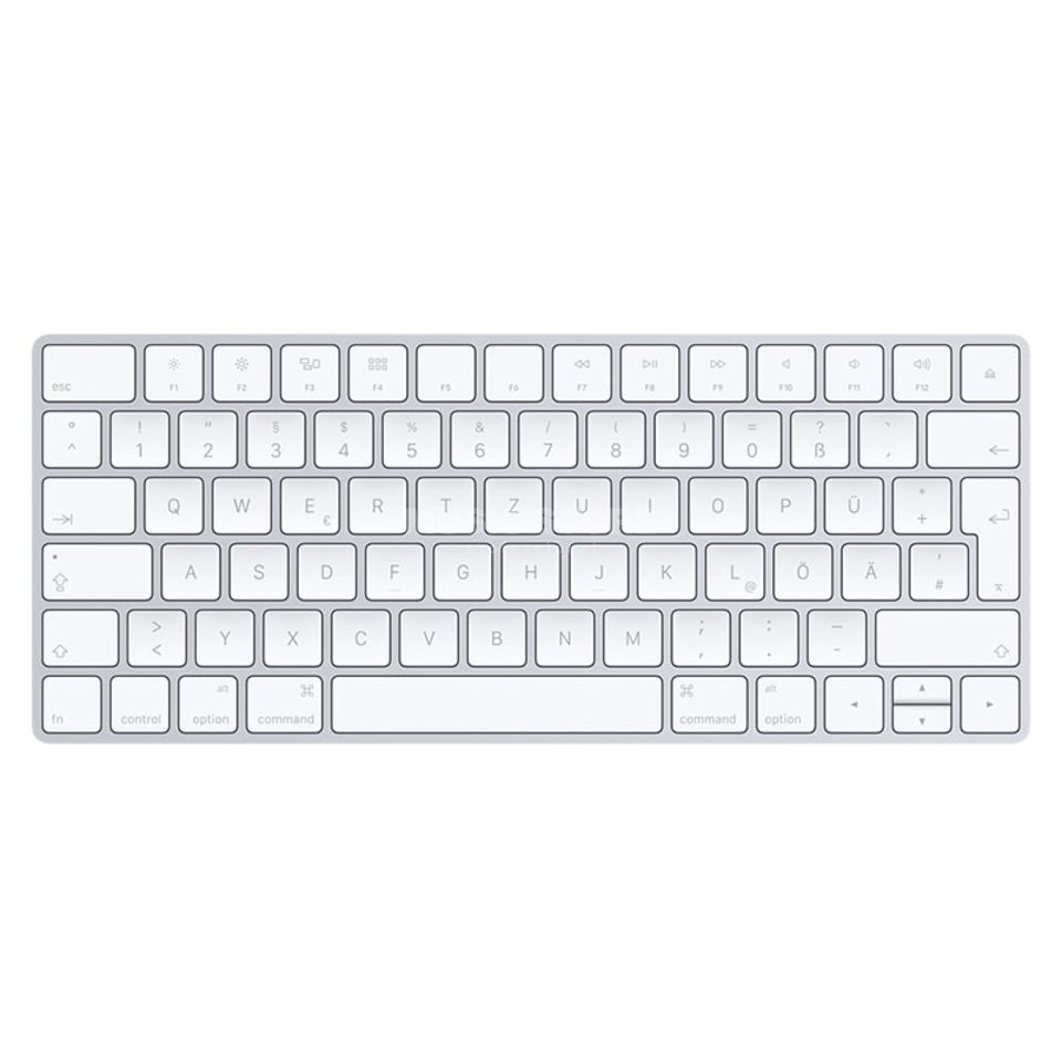 Apple Magic Keyboard deutsch Produktbild