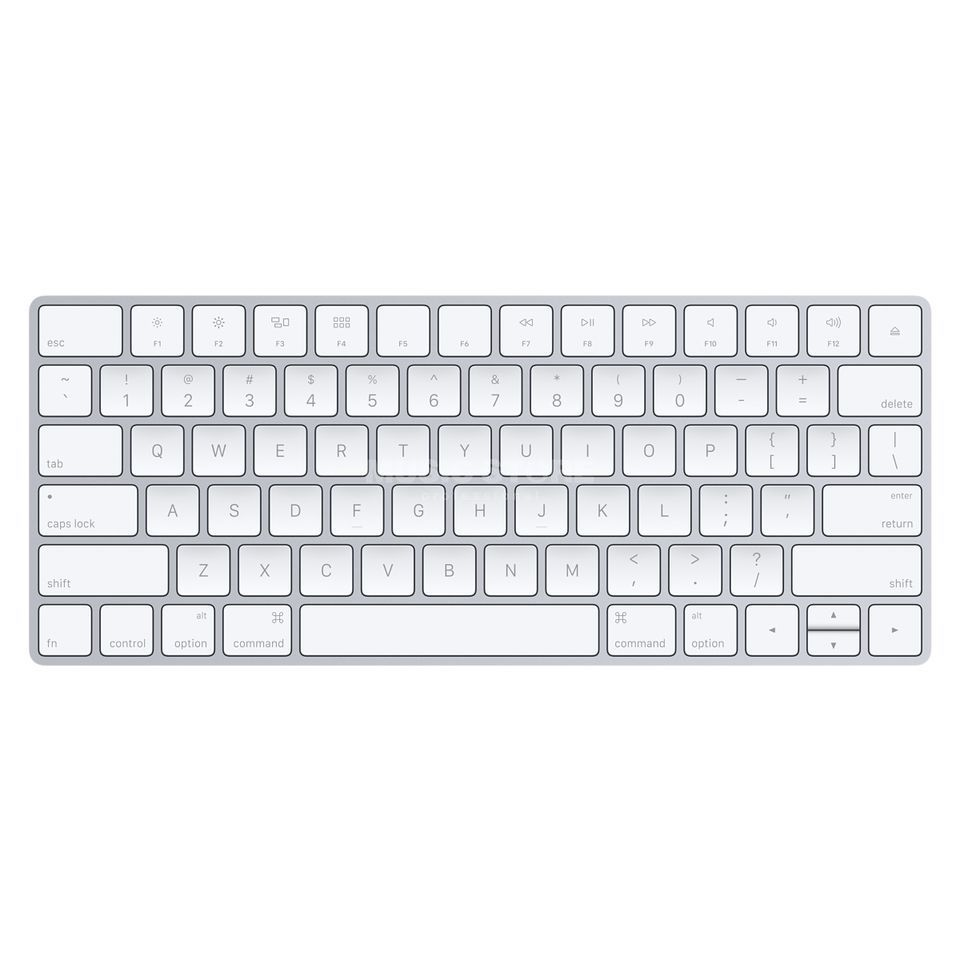 Apple Magic Keyboard international Produktbillede