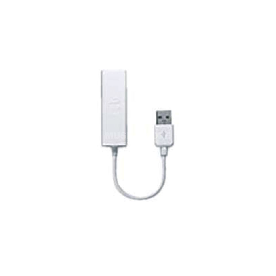 Apple USB Ethernet Adapter für MacBook Air Produktbild