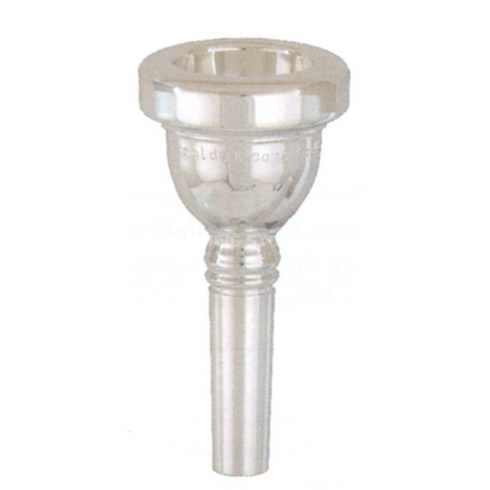 Arnold & Sons 12 T Tenor Horn Mouthpiece Product Image