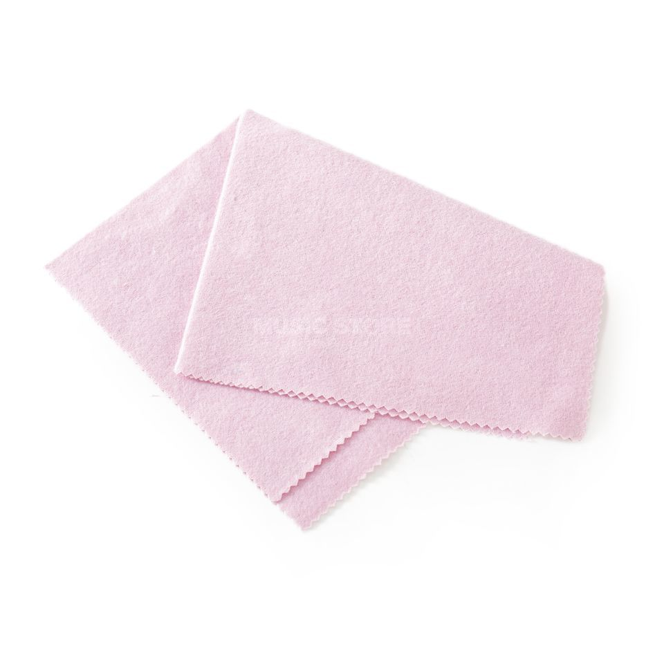 Arnolds & Sons Silver Cleaning Cloth  Product Image