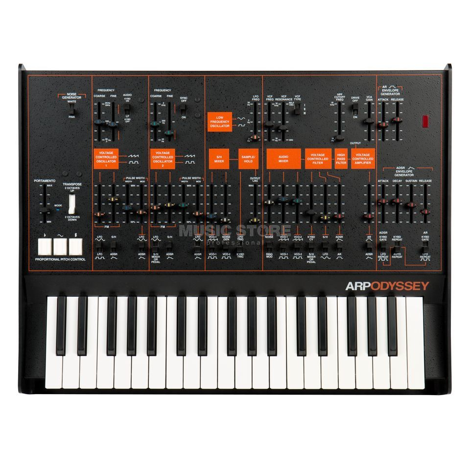 ARP Odyssey Rev.3 Product Image