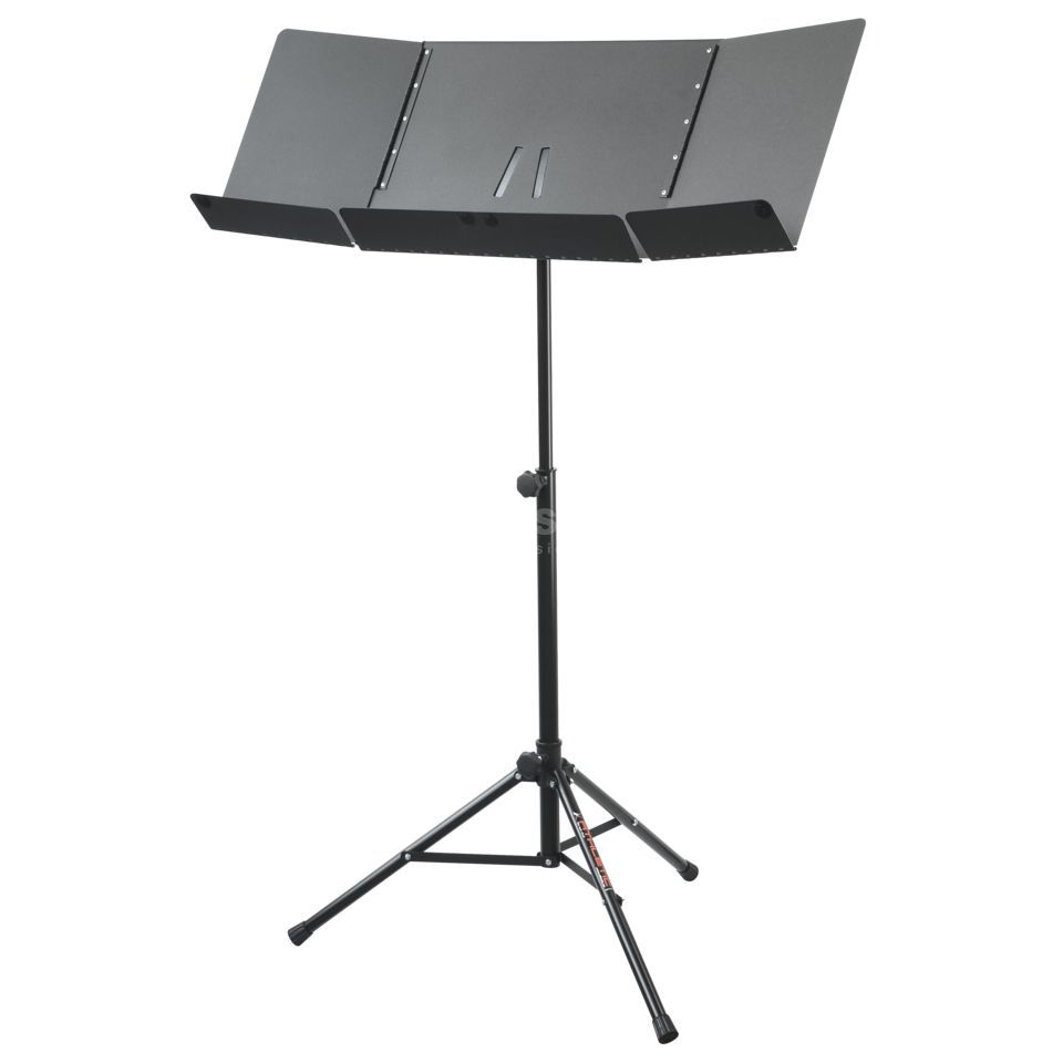 Athletic NP-5AL - Music Stand Steel / Aluminium Produktbillede