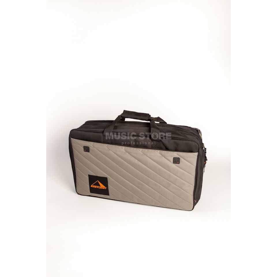 Atrylogy ControllerCase Medium Grey Produktbild
