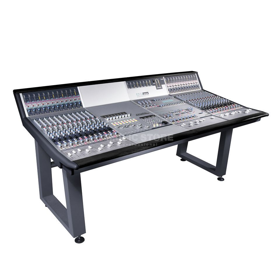 Audient ASP 8024HE-24- DLC incl. Power Supply and Stand Produktbild
