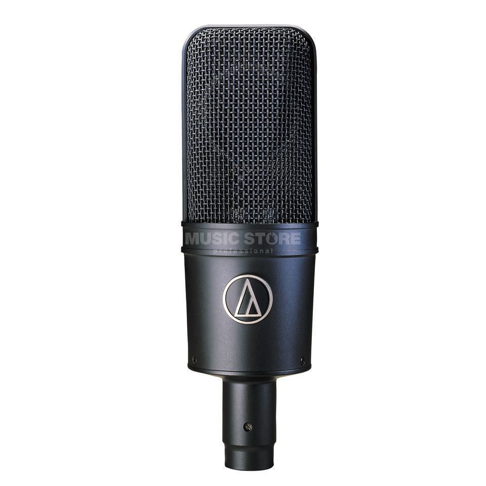 Audio-Technica AT4033 Produktbild
