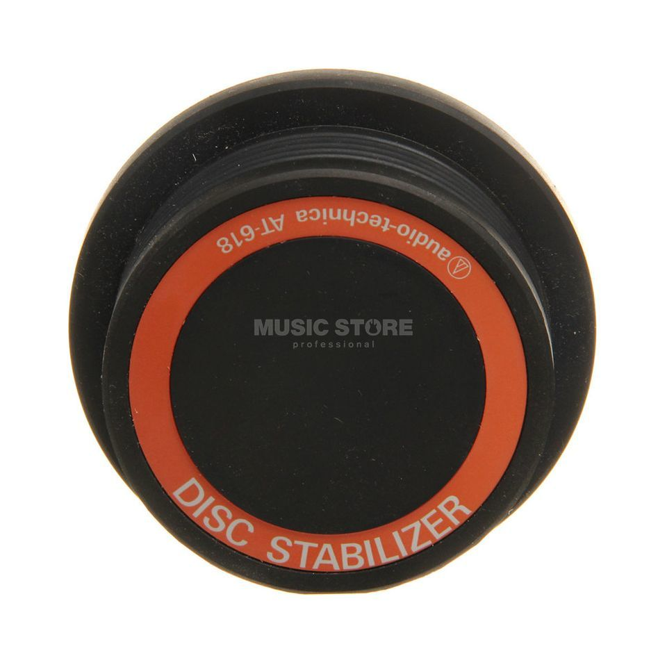 Audio-Technica AT618 Disc Stabilizer Produktbillede