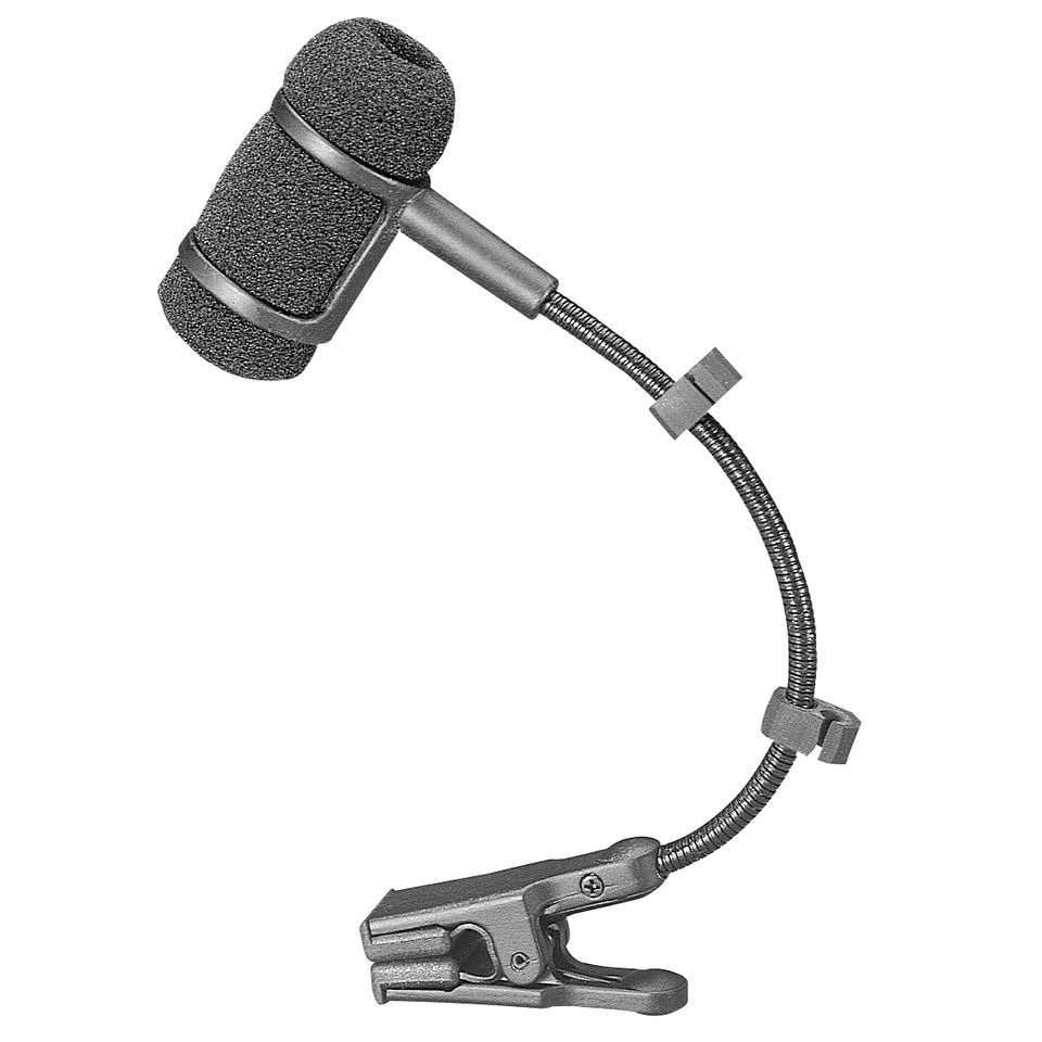 Audio-Technica AT8418 UniMount Microphone Instrument Mount Produktbillede