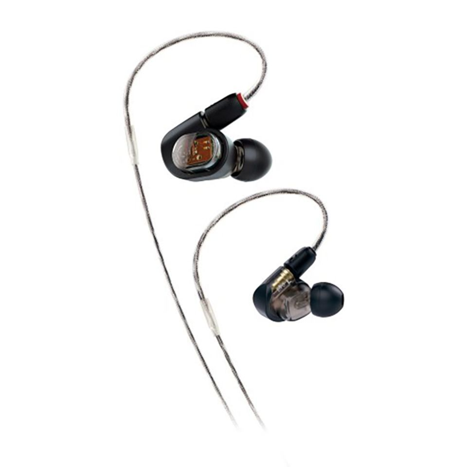 Audio-Technica ATH-E70 In-ear Headphones Produktbillede