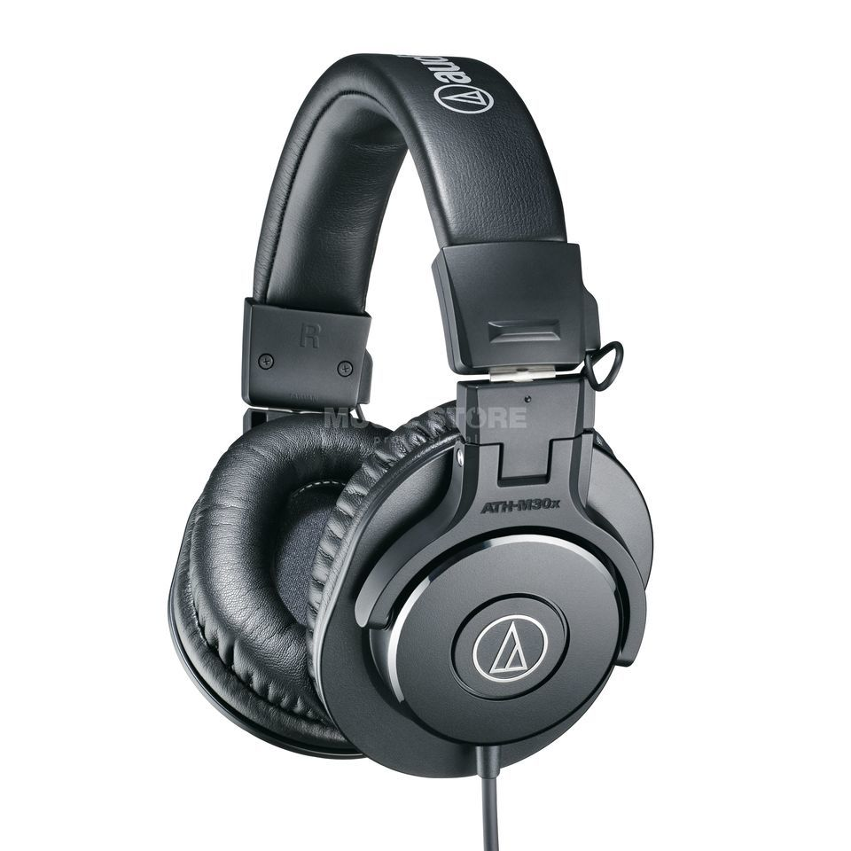 audio technica ath m30x dv247 en gb. Black Bedroom Furniture Sets. Home Design Ideas
