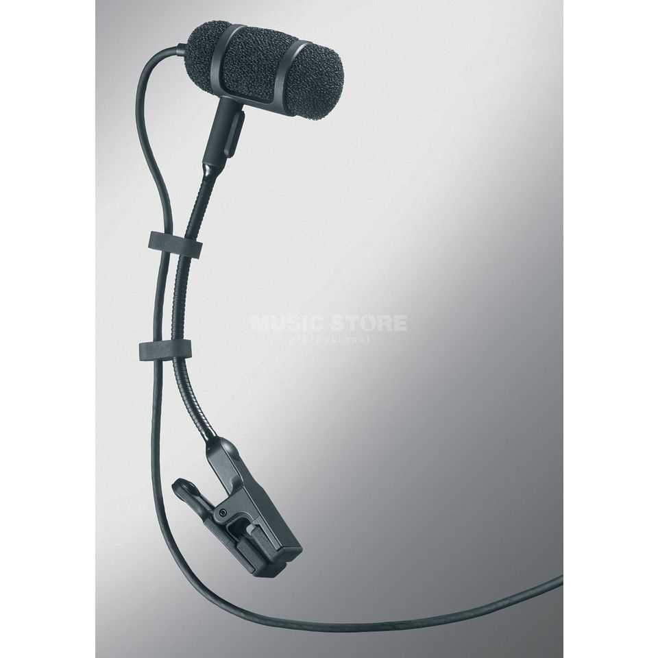 Audio-Technica ATM350  Condenser Clip-On Microphone Produktbillede