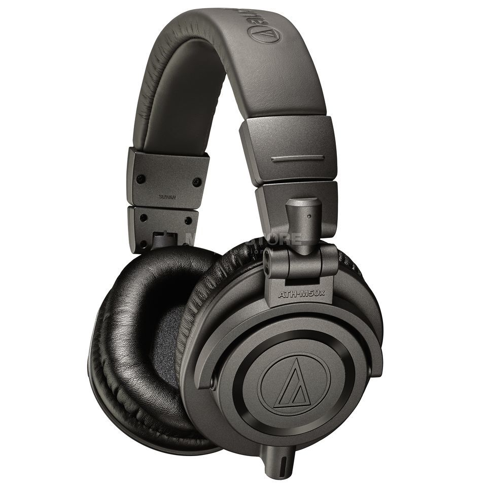 Audio-Technica Audio Technica ATH-M50xMG Matte Grey Produktbillede