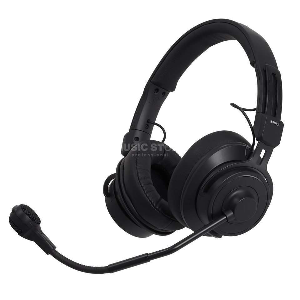 Audio-Technica BPHS2 Product Image