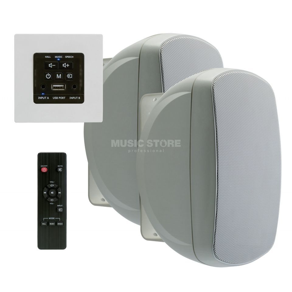 Audiophony WALLAMP-PACK Product Image