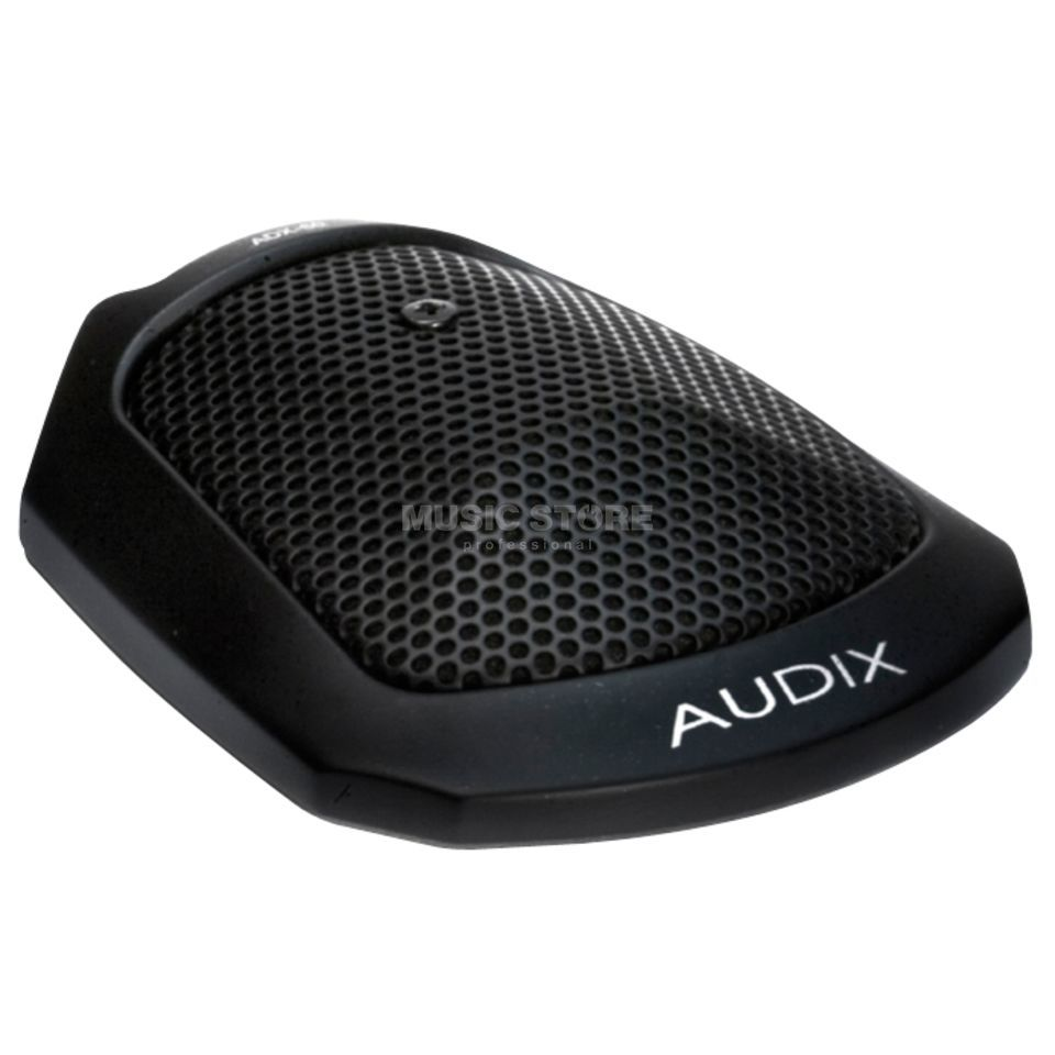 Audix ADX-60 Pre-Polarized Condenser  Boundary Microphone   Produktbillede