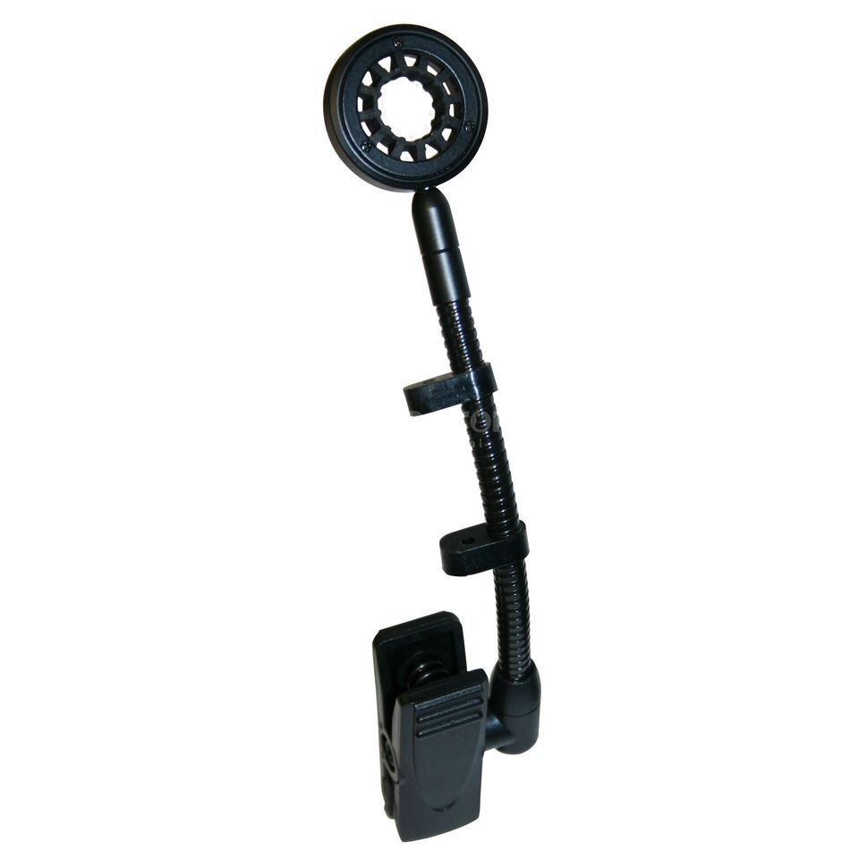 Audix MC20i Gooseneck Clip with Integrated Shock Mount Produktbillede