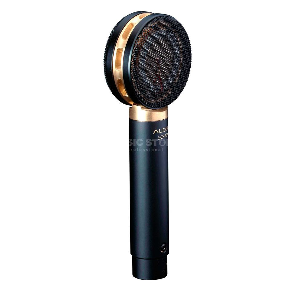 Audix SCX25-A Large Membrane Microphone Cardioid Product Image