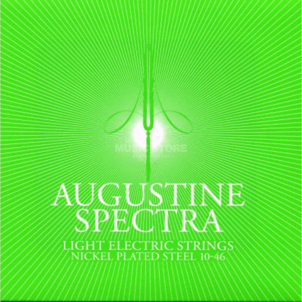 Augustine Spectra 10-46 E-Gitarre Light Product Image