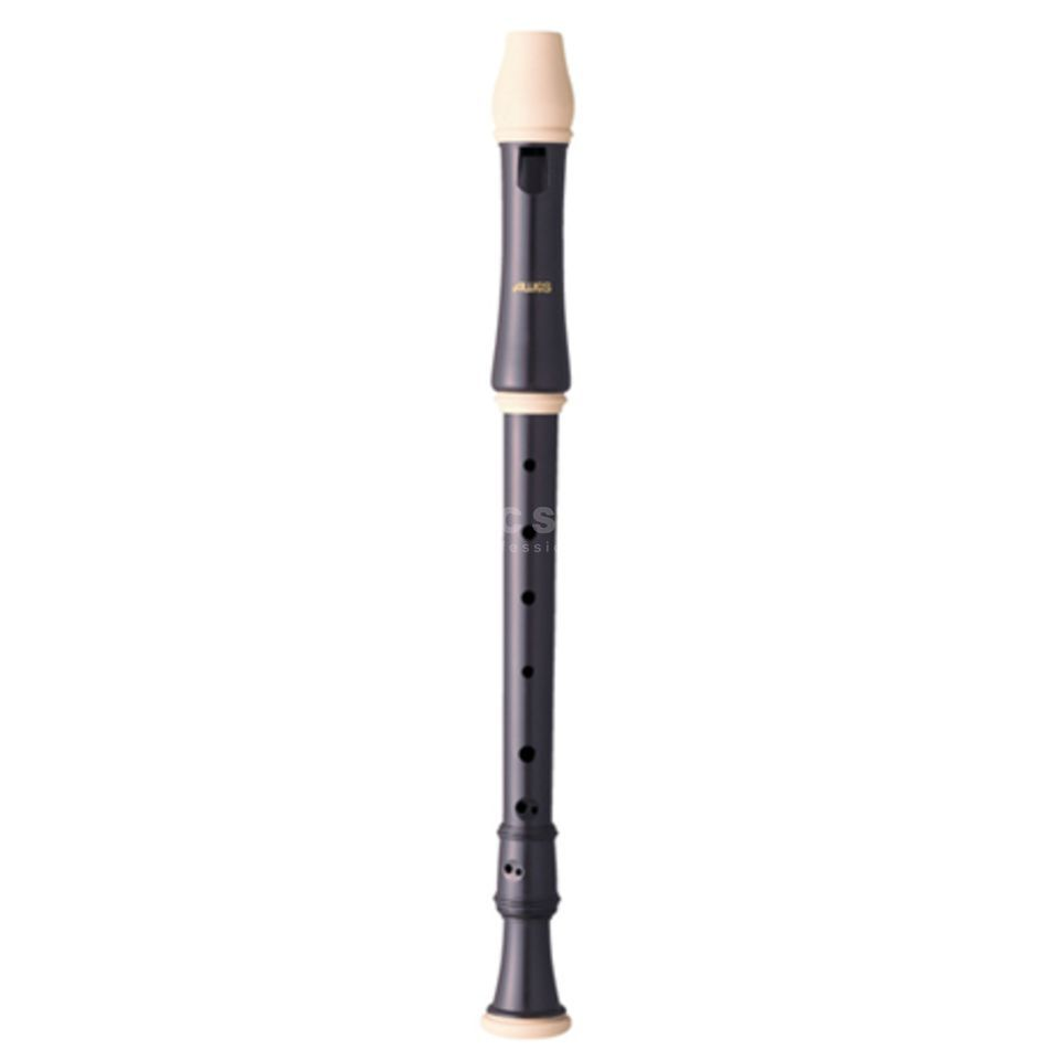 Aulos 209B TREBLE RECORDER UK Version Product Image
