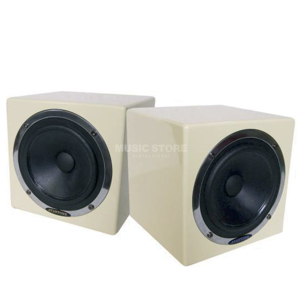Mini Studio Monitors : avantone mixcubes passive studio mini reference monitors dv247 en gb ~ Vivirlamusica.com Haus und Dekorationen