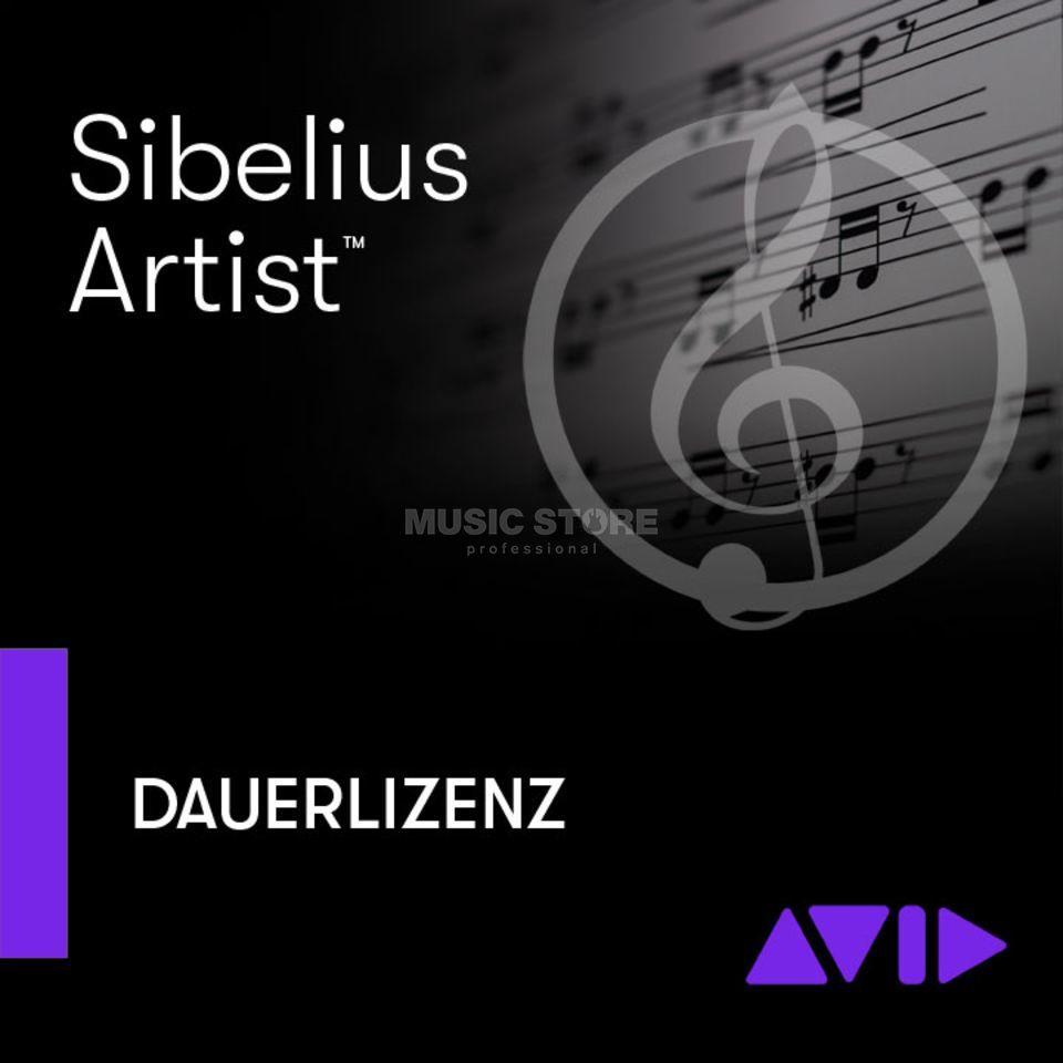 Sibelius Dauerlizenz Esd