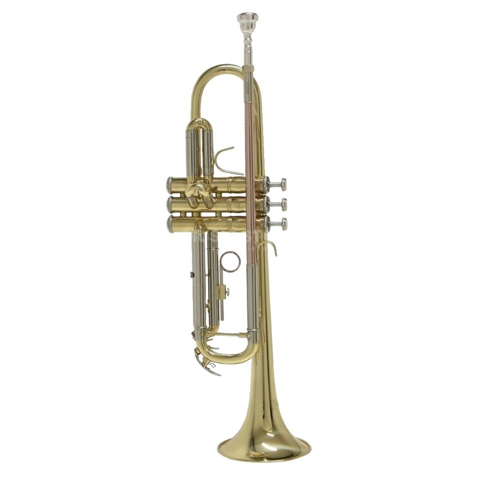 BACH TR-650 Bb Trumpet Product Image