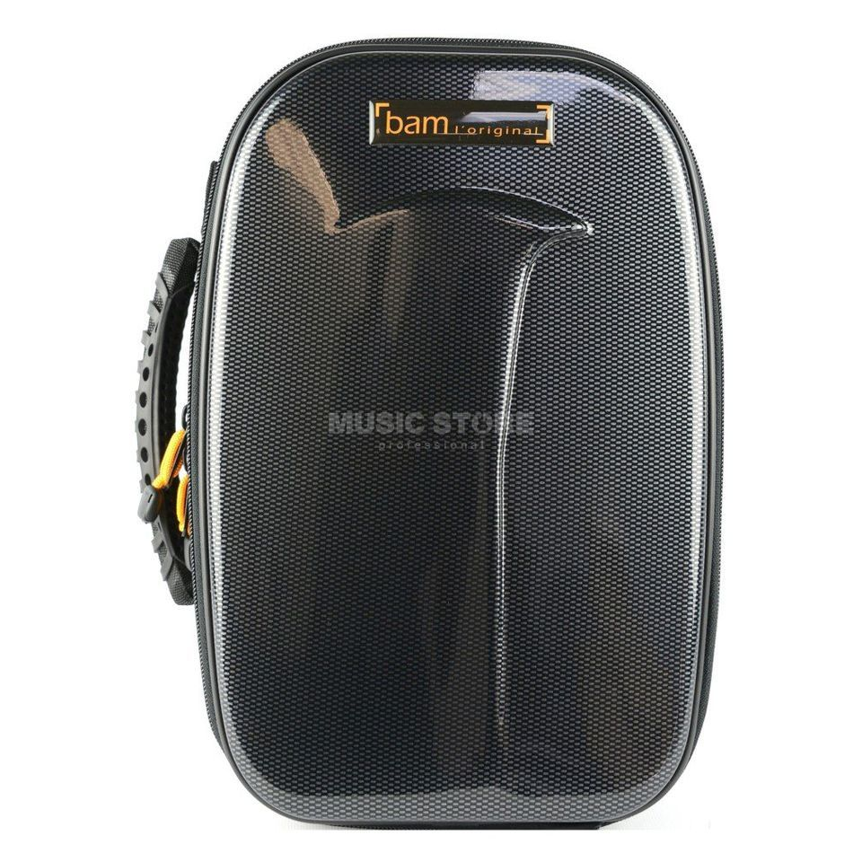 Bam TREK3072S NEW TREKKING Bb-Clarinet Product Image