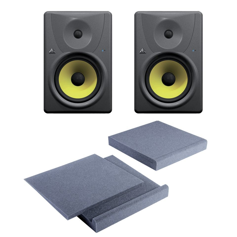 Behringer B1031A Truth + Pad - Set Изображение товара