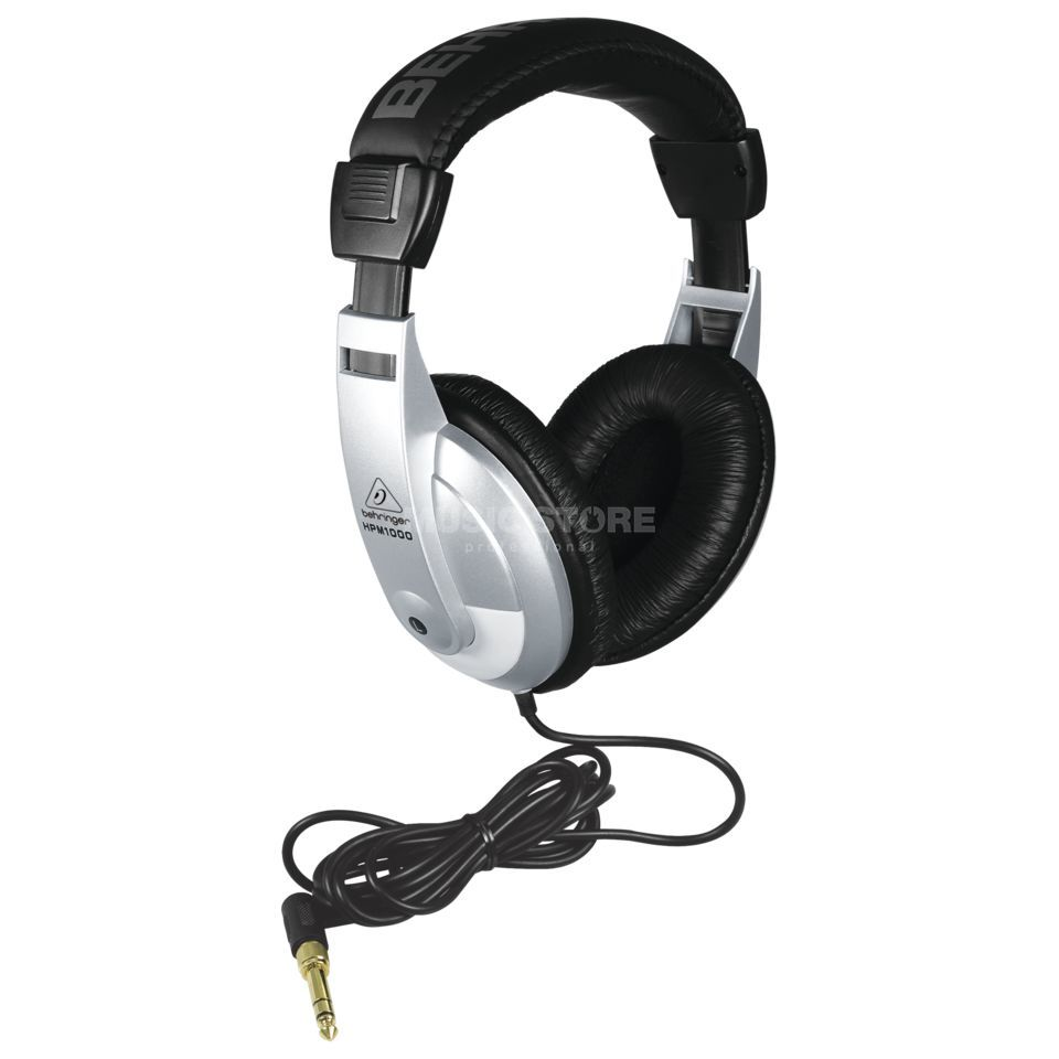 Behringer HPM 1000 Multi-Purpose Headphones Изображение товара