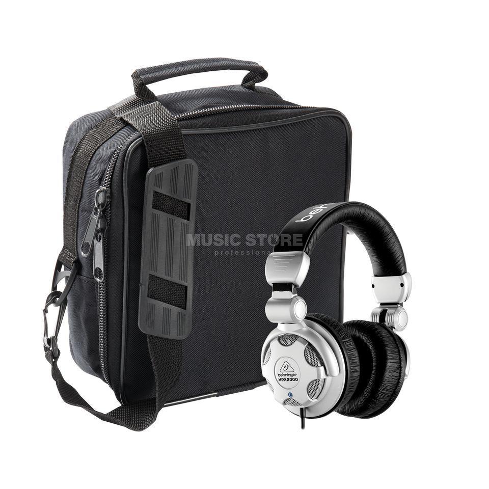284406c1354 Behringer HPX2000 + Bag - Set Product Image