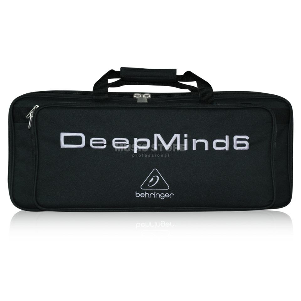Behringer Protective Case for the DeepMind 6 Product Image