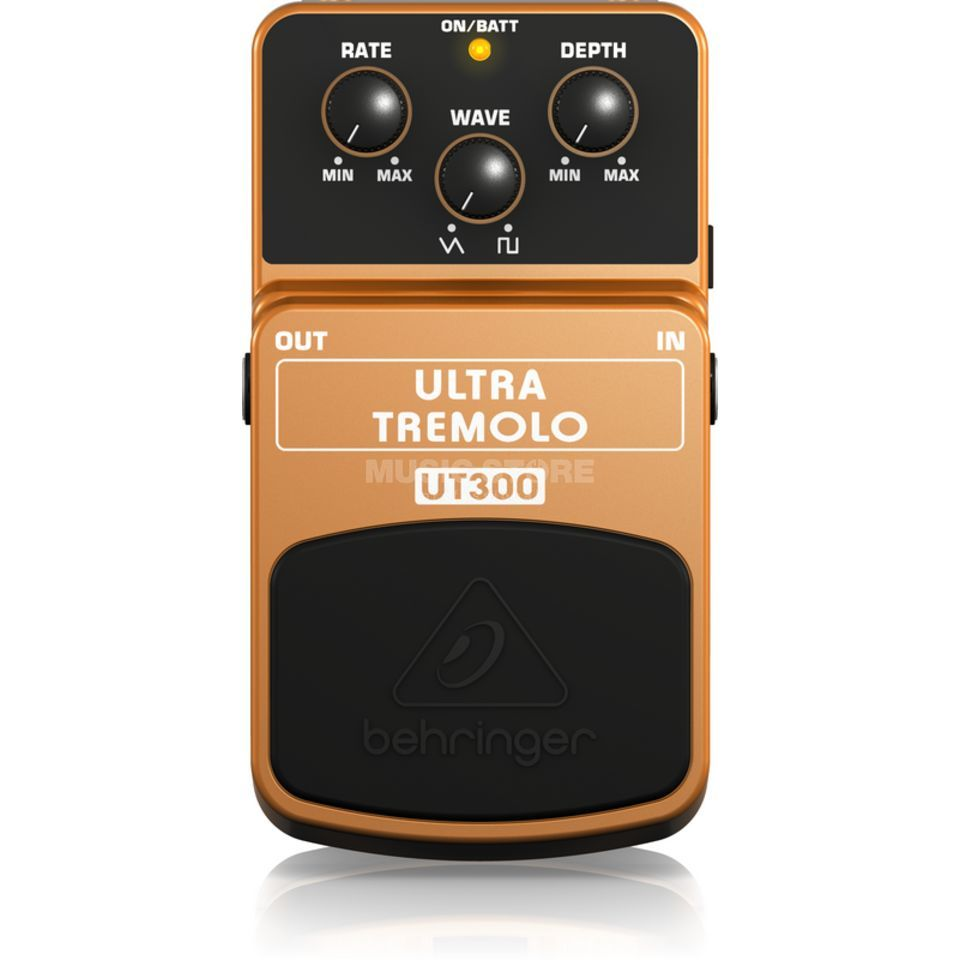 Behringer Ultra Tremolo UT300 Product Image