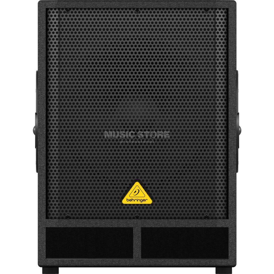 behringer vq1500d aktiv subwoofer 15 500watt. Black Bedroom Furniture Sets. Home Design Ideas