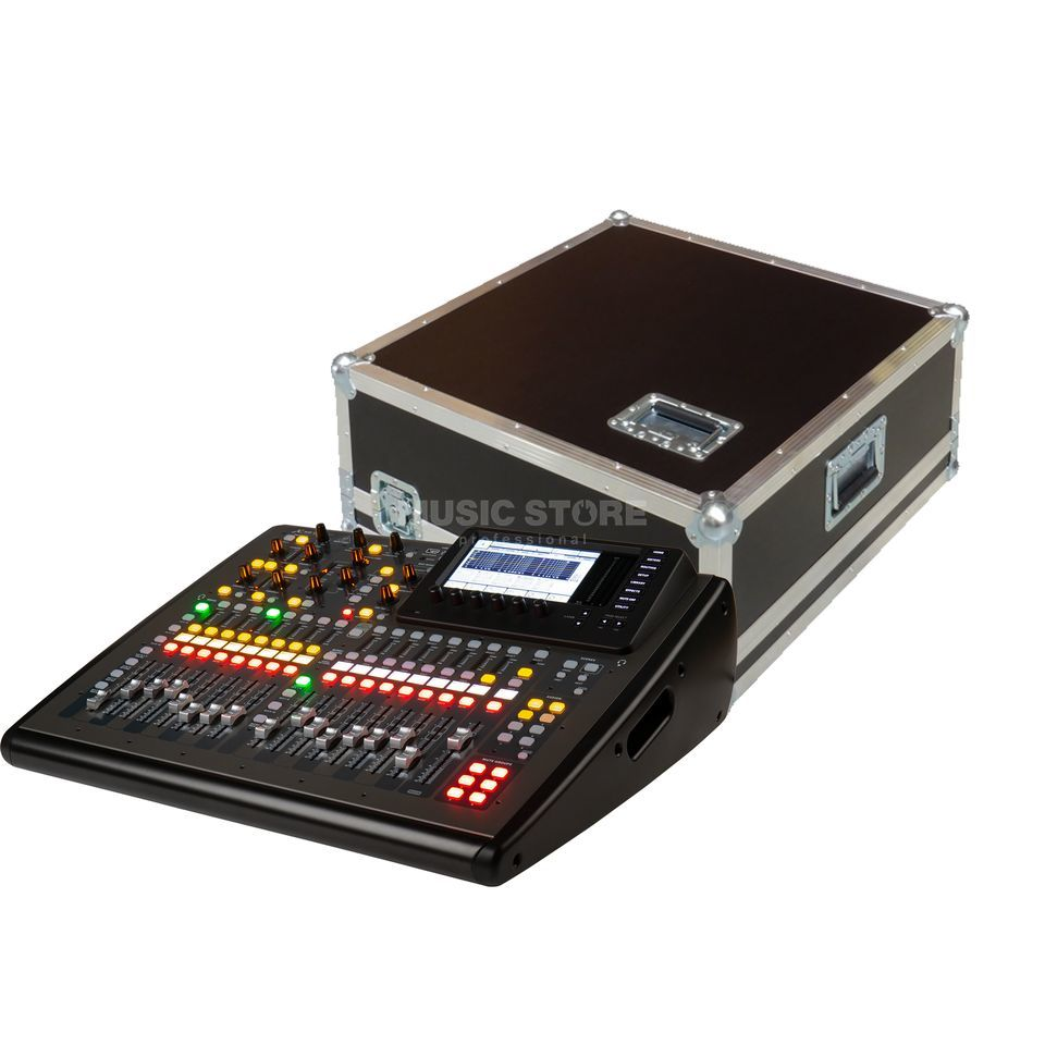 Behringer X32 Compact + Case - Set Product Image