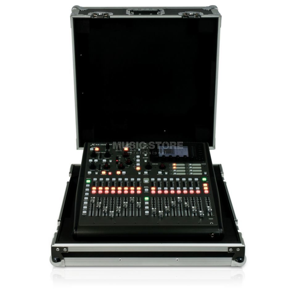 Behringer X32 Producer-TP Touring Pack Digitalmischpult mit Case Produktbild