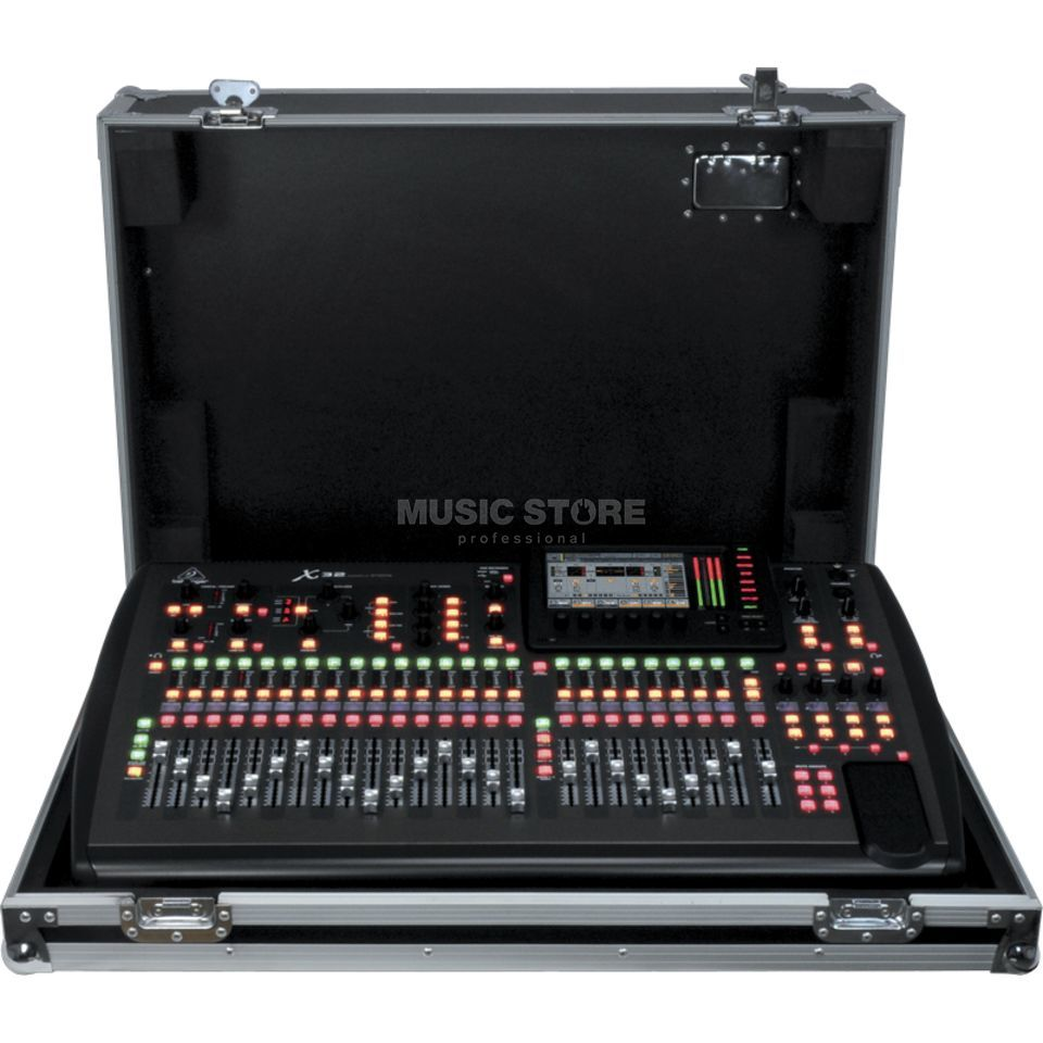 Behringer X32-TP Touring Pack Digital Mixer with Case Produktbillede